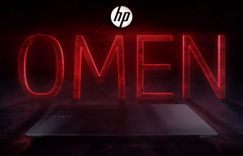 HP OMEN – NYTT SORTIMENT