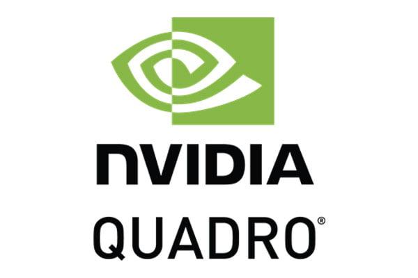 NVIDIA Quadro-kort