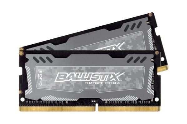 3100 MHz RAM nu tillgängligt
